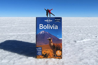 Bolivia August 2013 - Part 1